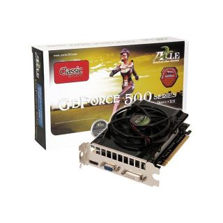 AXLE NVIDIA GEFORCE GTX 550 TI 3072MB PCI EXPRESS 3GB DDR3 192 BIT DVI