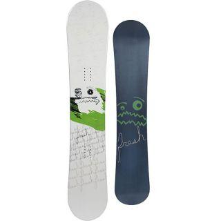 Fresh Mens 157 Trip Twin Cap Snowboard