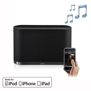 iHome iW1 Technologie sans fil Airplay   Achat / Vente ENCEINTE   SONO