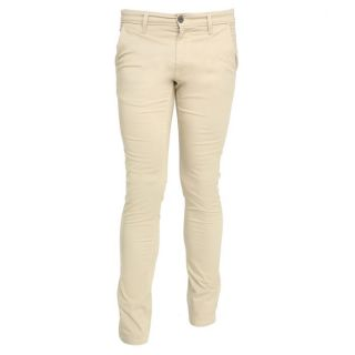 GUESS Pantalon Homme Beige   Achat / Vente PANTALON GUESS Pantalon