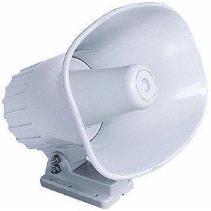 Standard STD 240SW 240SW 5 Inch x 8 Inch PA Horn Speaker