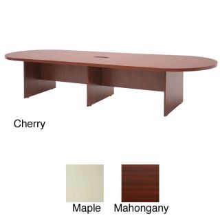 Regency Seating Modular Race Track Conference Table with Power/Data
