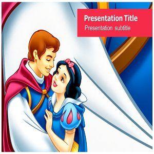 Disney Powerpoint (Ppt) Templates  Disney Powerpoint