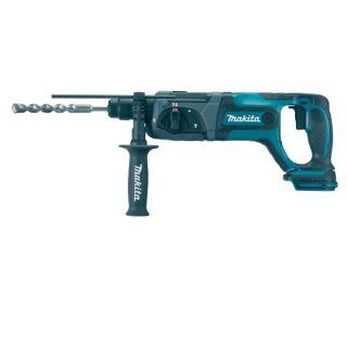 Bare Tool Makita BHR241Z 18 Volt LXT Lithium Ion Cordless 7/8 Inch SDS