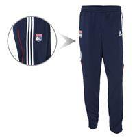 Coloris  bleu. Pantalon de jogging Replica 11/12 Olympique Lyonnais