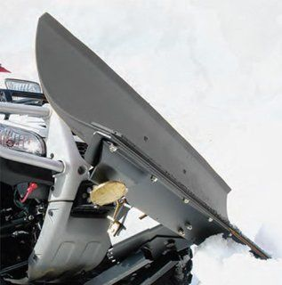 Cycle Country Plow ARM Mount with 52 X Force Poly Plow Blade 10 0300