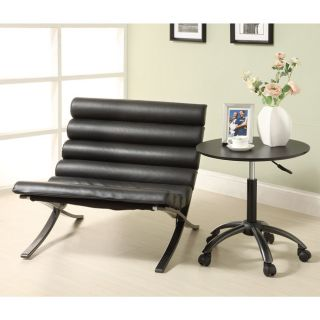 Carter End Table and Lounge Chair Set