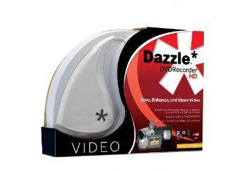 Avid Technology Dazzle DVD Recorder HD V14.0: Software