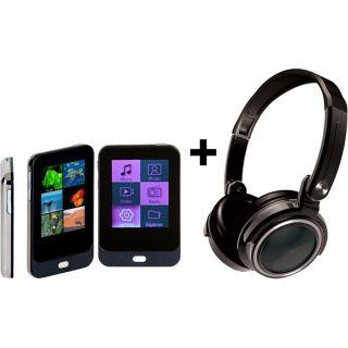 TS 200/4 GO PAK   Achat / Vente BALADEUR MP3 / MP4 MPMAN   TS 200