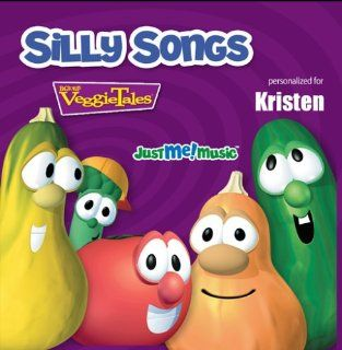 Silly Songs with VeggieTales Kristen Music