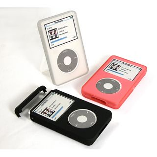 iPod classic 160GB Leatherized Coat Hard Case