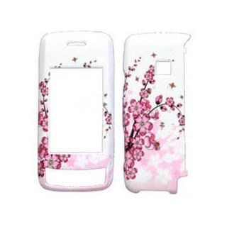Fits LG Voyager VX10000 Cell Phone Snap on Protector Faceplate Cover