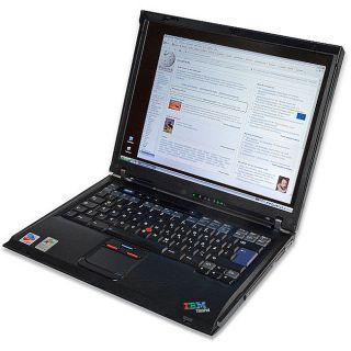 Thinkpad R51 512MB 40 GB Laptop Computer (Refurbished)