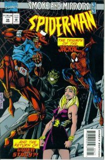 Spider Man #56 : Truths and Deceptions (Smoke and Mirrors   Marvel