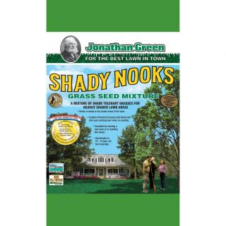 Jonathan Green Shady Nooks No. 7 Grass Seed Mix