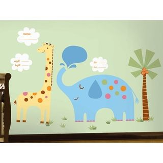 Its a Baby Peel & Stick Peel & Stick Giant Wall Decals