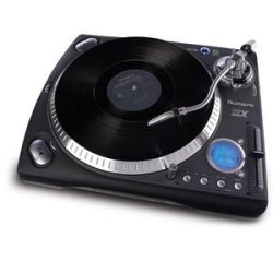 Numark TTXUSB Professional Record Turntable with USB