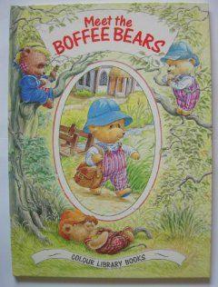 Meet the Boffee Bears (9780862837112) Stephen Attmore