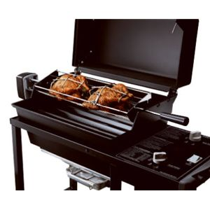 Vermont Casting Gas Grill Rotisserie Motor