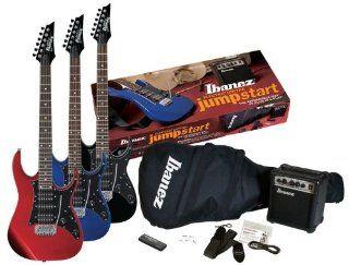 Ibanez Ijx150 Electric Guitar Jumpstart Value Package