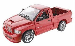 Transformers Alternators Dodge Ram SRT10 Optimus Prime