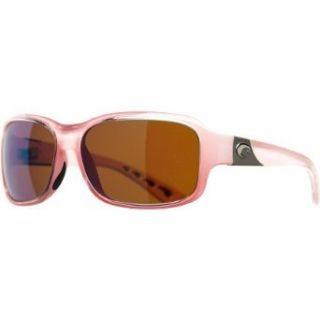 Costa Del Mar Inlet Polarized Sunglasses   Costa 580 Glass