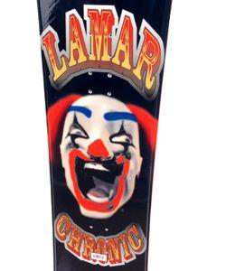 Lamar Chronic Snowboard 2003 04   155 cm