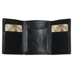 Dopp Mens Verona Tri fold Wallet