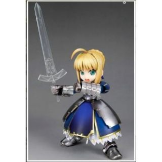 FATE STAY NIGHT   maquette   Saber SD   Achat / Vente MODELE REDUIT