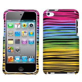 Breezy Midnight Apple iPod Touch 4 Protector Case