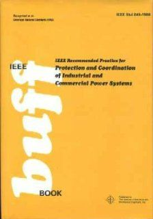 IEEE Std 242 1986. IEEE Recommended Practice for Protection and