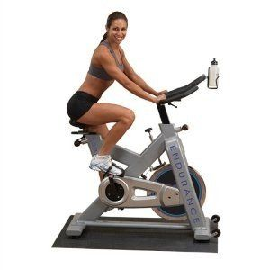 Body Solid Endurance ESB250 Indoor Cycle Sports