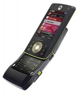 Motorola Z8 Unlocked Quadband Cell Phone