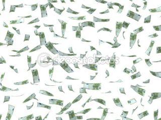 3d flying dollars notes  Stock Photo © Ribkov Dagim #1361024