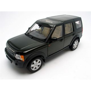 AUTOart 1/18 LAND ROVER Discovery III   Achat / Vente MODELE REDUIT