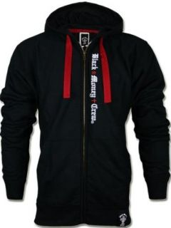 Black Money Crew Herren Designer Hoody Jacke  BMC