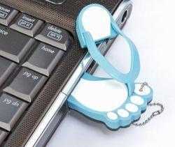 16GB Flip Flop USB Drive