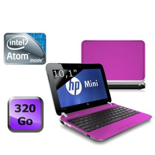 HP Mini 210 4121ef PC   Achat / Vente ORDINATEUR PORTABLE HP Mini 210