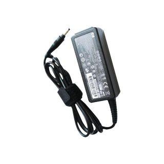 Alimentation Pc Portables compatible HP 40W 2.05A   Achat / Vente