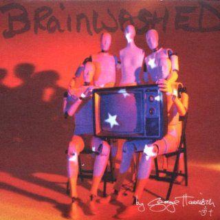 Brainwashed: George Harrison: Music