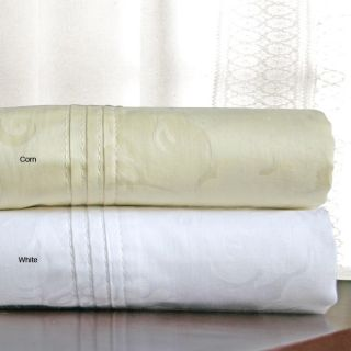 Egyptian Cotton Sateen 400 Thread Count Extra deep Pocket Sheet Set