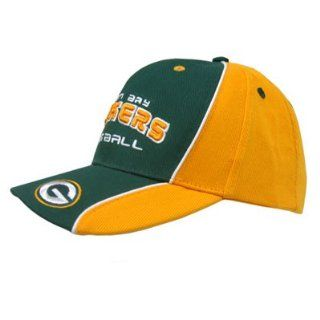 Green Bay Packers Walk Multi Team Colors Baseball Cap
