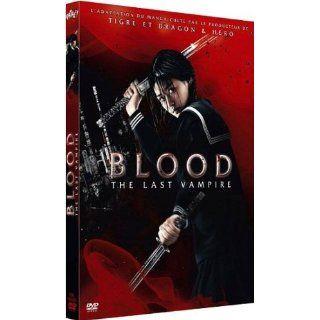 Blood   the last vampire  le film ; le manga   Edition limitée FR