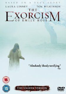 Exorcism Of Emily Rose [DVD]: Movies & TV