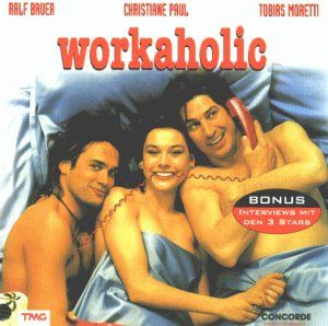 Workaholic Christiane Paul, Tobias Moretti, Ralf Bauer