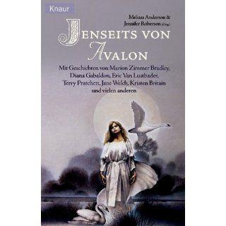 Jenseits von Avalon Melissa Anderson, Jennifer Roberson