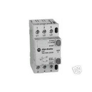 Allen Bradley 140 Mn 0630 Motor Starter Industrial