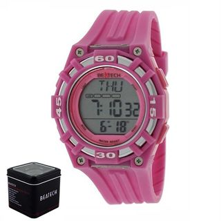 Beatech Heart Rate Monitor Alarm Clock/ Stopwatch/ Countdown Timer