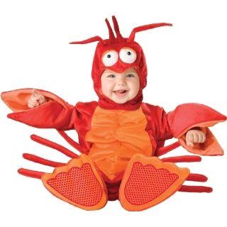 Baby Halloween Cosumes   he Original Lobser Cosume