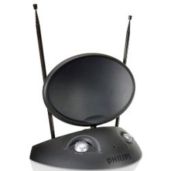 Philips MANT410 Amplified Indoor Antenna
